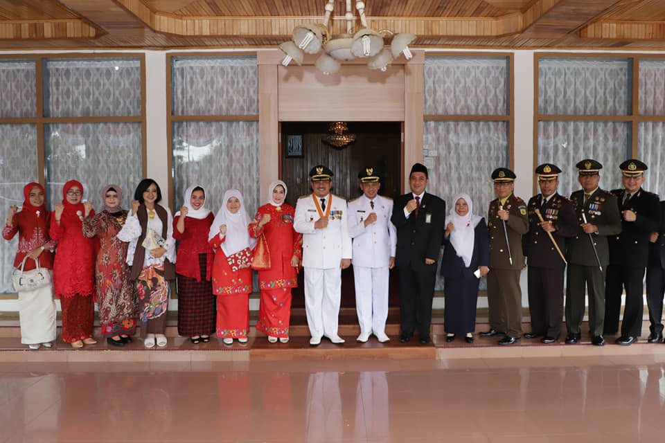 Gallery 17 Agustus 2019 - Pemerintah Kabupaten Bungo | bungokab.go.id